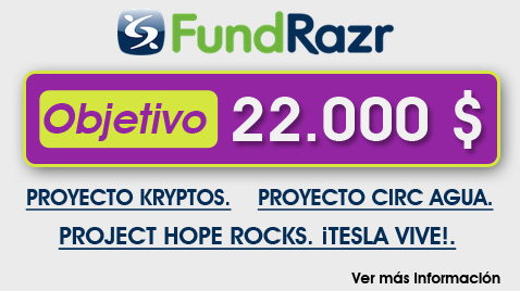Donaciones para proyectos